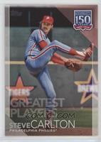 Greatest Players - Steve Carlton