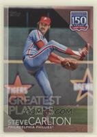 Greatest Players - Steve Carlton