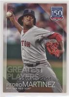 Greatest Players - Pedro Martinez