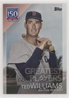 Greatest Players - Ted Williams