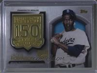 Jackie Robinson [EX to NM] #/150