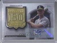 Mark McGwire [Noted] #/10