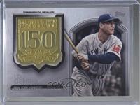 Lou Gehrig [EXtoNM]