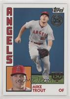 Mike Trout /150