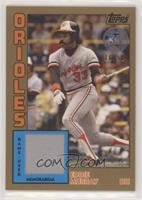 Eddie Murray #/50