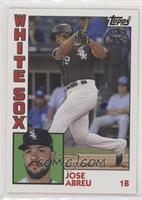 Jose Abreu [Noted]