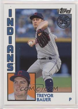 2019 Topps - 1984 Topps Baseball #T84-99 - Trevor Bauer [EXtoNM]