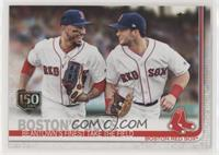 Checklist - Boston's Boys (Beantown's Finest Take the Field) [EXtoN…