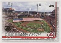 Great American Ball Park [EX to NM]