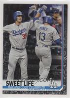 Checklist - Sweet Life (Max and Cody Celebrate) /67