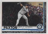 James Paxton /67