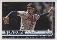 Sean Newcomb /67 [EX to NM]