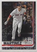 World Series Highlights - J.D. Martinez /67