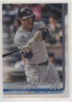 Giancarlo Stanton [Noted] #/10