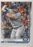 Mike Zunino [EX to NM]