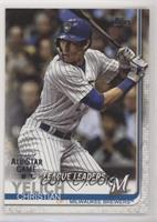 Christian Yelich [EX to NM]
