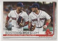Boston's Boys (Beantown's Finest Take the Field)