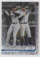 Powerful Pair #/162