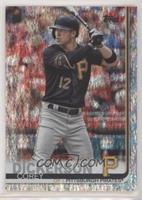 Corey Dickerson #/162