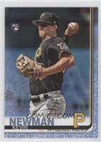 Kevin Newman [EX to NM] #/50