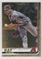 Robbie Ray /2019