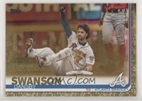Dansby Swanson /2019