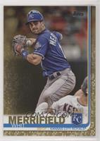 Whit Merrifield /2019 [EX to NM]
