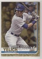 League Leaders - Christian Yelich /2019