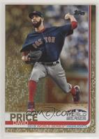 World Series Highlights - David Price #/2,019