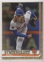 Noah Syndergaard #/2,019