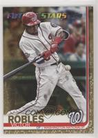 Victor Robles #/2,019