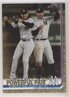Powerful Pair #/2,019