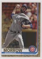 Brandon Morrow #/2,019