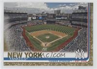 Yankee Stadium /2019