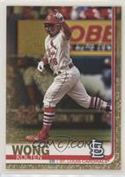 Kolten Wong [EX to NM] #/2,019