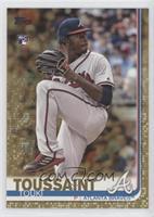 Touki Toussaint #/2,019