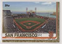 Oracle Park /2019 [EX to NM]