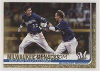 Milwaukee Menaces #/2,019