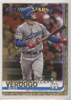 Alex Verdugo /2019 [EX to NM]