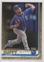 Danny Duffy [EXtoNM] #/2,019