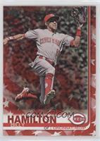 Billy Hamilton #/76