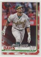 League Leaders - Khris Davis /76