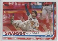 Dansby Swanson /76