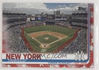 Yankee Stadium /76