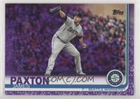 James Paxton [EX to NM]