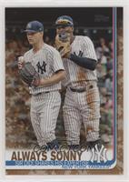 Checklist - Always Sonny (Sir Didi Shares his Expertise) /25