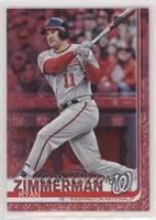 Ryan Zimmerman #/50