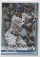 League Leaders - Christian Yelich [EXtoNM]