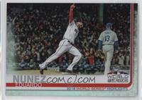 World Series Highlights - Eduardo Nunez