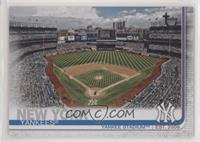 Yankee Stadium /99